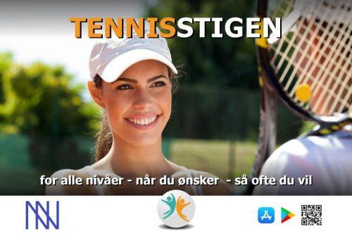 PTK - tennisstige